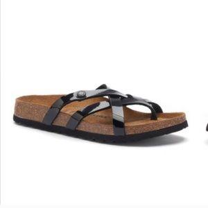 NEW Birkenstock Betula Vinja Sandals